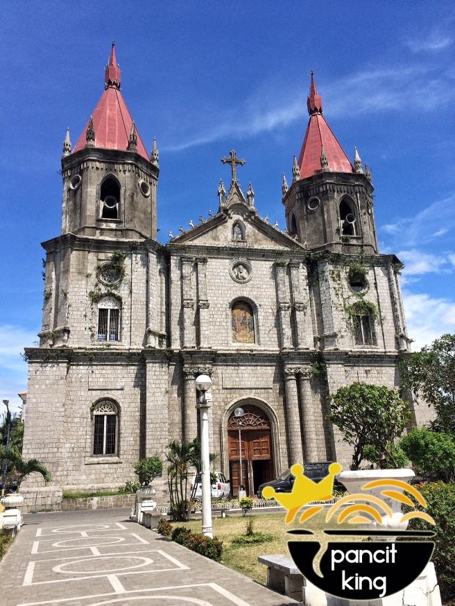 molo-church