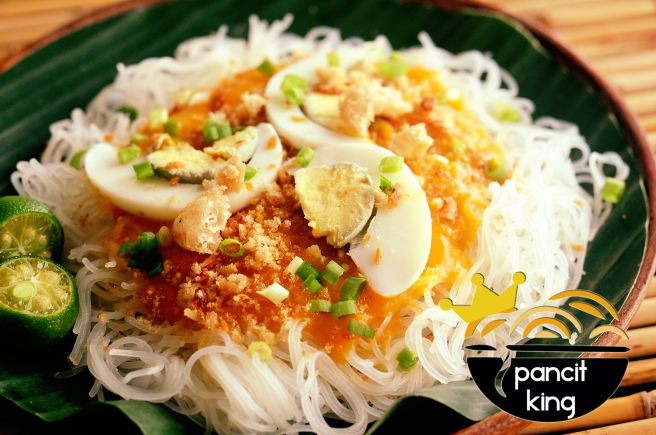 palabok pancit center king