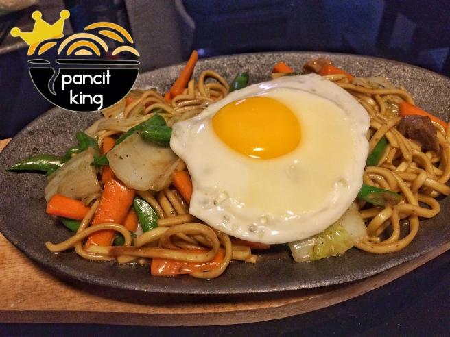 pancit king's pancit ivatan