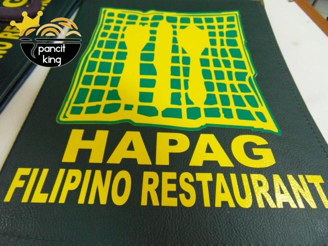 Hapag Filipino in Lipa