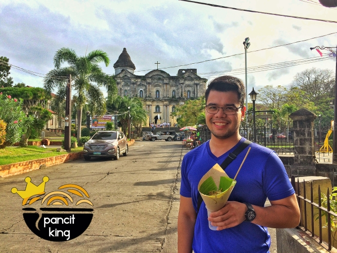 pancit king in taal