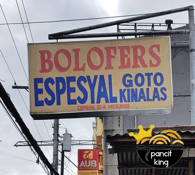 bolofers